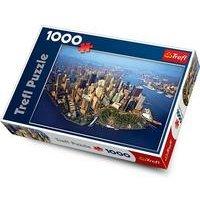 1000-Piece New York Jigsaw Puzzle