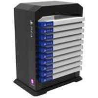 PS4: Official Premium Storage Tower