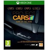 Xbox One: Project Cars GOTY Edition