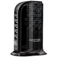 Promate PowerBase 60W Charging Station