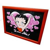 Betty Boop All About Me Lap Tray