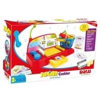 Dolu Junior Cashier Play Set