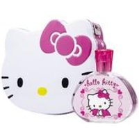 Hello Kitty Perfume and Lunchbox Set