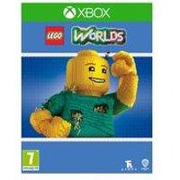 Xbox One: LEGO World