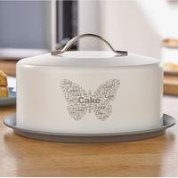 Butterfly Cake Box