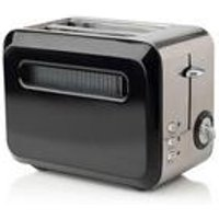 Haden Boston Pyramid 2 Slice Toaster