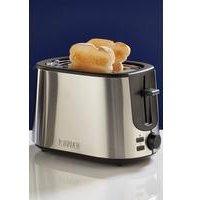 Haden Stratford 2-Slice Toaster - Stainless Steel
