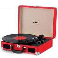 Akai Bluetooth Rechargeable Turntable