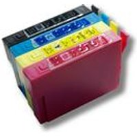 Compatible T1816 18XL Ink Cartridges For Epson Printers