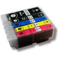 Compatible T3357 33XL Ink Cartridges For Epson Printers