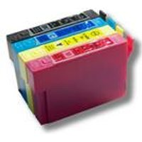 Compatible T1636 16XL Ink Cartridges For Epson Printers