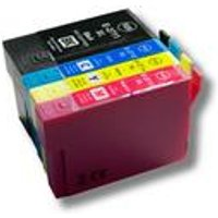 Compatible T2716 27XL Ink Cartridges For Epson Printers