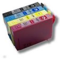 Compatible T1285 Ink Cartridges For Epson Printers