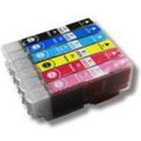 Compatible T2438 24XL Ink Cartridges For Epson Printers