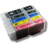 Compatible T2636 26XL Ink Cartridges For Epson Printers