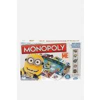 Monopoly Despicible Me