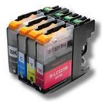 Compatible LC223 Ink Cartridges For Brother Printers
