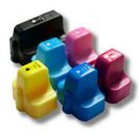 Compatible 363 Ink Cartridges For HP Printers