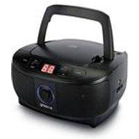 Groov-e Mini CD Boombox