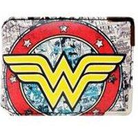Wonder Woman RFID Card Holder