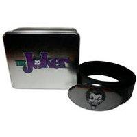 The Joker Logo Buckle Belt In A Tin