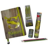 Shrek Stationery Set