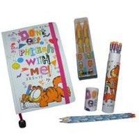 Garfield Stationery Set