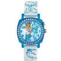 cinderella flashing watch