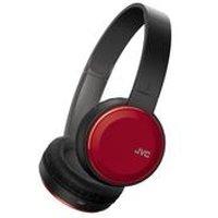 JVC Deep Bass Bluetooth On Ear Headphones