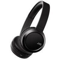 JVC Superior Sound Bluetooth On Ear Headphones