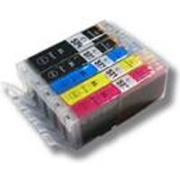 Compatible PGI-570 CLI-571 Ink Cartridges For Canon Printers