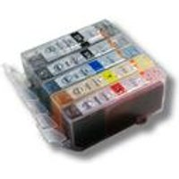 Compatible PGI-525 CLI-526 Ink Cartridges For Canon Printers