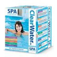 Clear Water Spa Starter Set