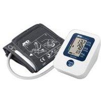 A and D Semi Large Cuff Blood Pressure Monitor