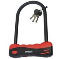 Am-Tech U Shackle Security Lock