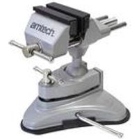 Am-Tech Suction Table Vice