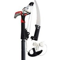 Am-Tech Deluxe Ratchet Tree Saw Lopper