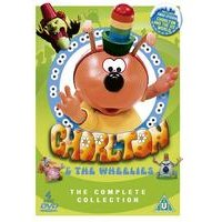 Chorlton And The Wheelies Complete Collection