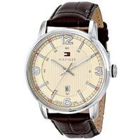 tommy hilfiger gents george watch