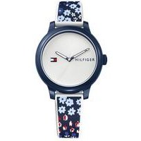 tommy hilfiger ladies ashley watch