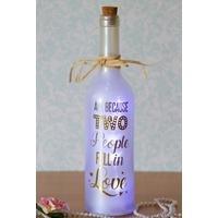 Fell In Love - Starlight Bottle