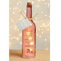 Unicorn - Starlight Bottle