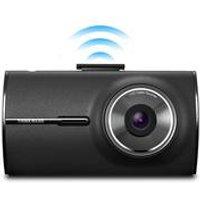 Thinkware X350 Wi-Fi Dash Cam with Live stream