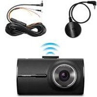 Thinkware X350 Wi-Fi Dash Cam with Live Stream and GPS