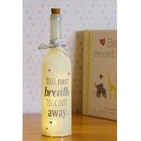 First Breath - Starlight Bottle