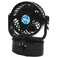 Cyclone 1 Single Oscillating Power Fan