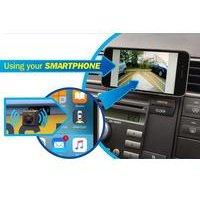 Smartphone Reverse Parking Camera