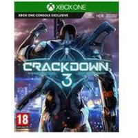 Xbox One: Crackdown 3