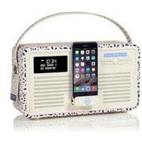 VQ Retro Mk II Emma Bridgewater iPhone Dock