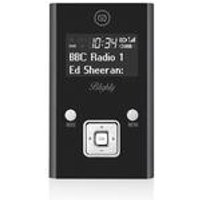 VQ Blighty Portable Digital and FM Radio